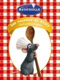 Nicole Seeman - Les recettes de Rémy - Tout le monde peut cuisiner.