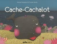 Nicole Snitselaar et Coralie Saudo - Cache-cachalot.