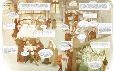Petites histoires de notre (grande) Histoire. Tome 1, Le Moyen Age
