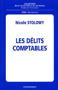 Nicole Stolowy - .