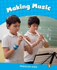 Nicole Taylor et Melanie Williams - Making Music.