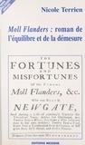 """Nicole Terrien - """"Moll Flanders"""", un roman de l'équilibre et de la démesure."""