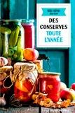 Nicole Thépaut - Des conserves toutes l'année.
