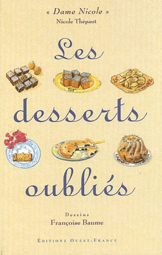 Les Desserts Oublies