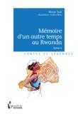 Nicole Toch - Mémoire d'un autre temps au Rwanda Tome 6 : .