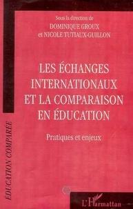 Nicole Tutiaux-Guillon et  Collectif - .