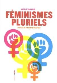 Nicole Van Enis - Féminismes pluriels.