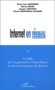 Nicole Vardanega-Lachaud et Pierre-Jean Benghozi - .