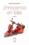 Nicole Verschoore - L'innocence en Italie.