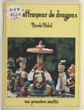 Nicole Vidal - Tsou l'effrayeur de dragons.