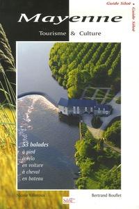 Nicole Villeroux - Mayenne - Tourisme & Culture.