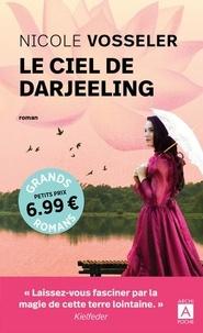 Nicole Vosseler - Le ciel de Darjeeling.