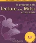 Nicole Widawski - Je progresse en lecture avec Mitsi et ses amis CP. 1 Cédérom