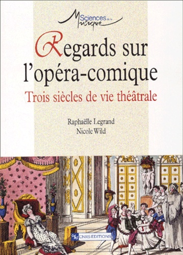 Nicole Wild et Raphaëlle Legrand - .