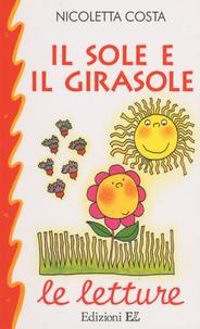 Nicoletta Costa - Il sole e il girasole.