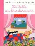 Nicoletta Costa et Charles Perrault - La Belle au bois dormant.