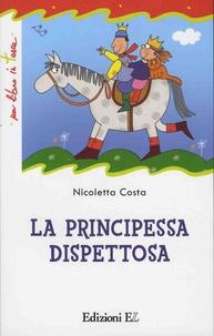 Nicoletta Costa - La principessa Dispettosa.