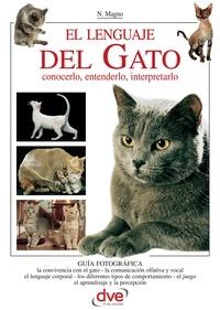 Nicoletta Magno - El lenguaje del gato.