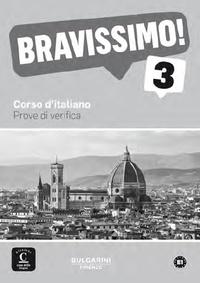 Histoiresdenlire.be Bravissimo! 3 - Prove di verifica Image