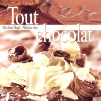 Nicoletta Negri et Nathalie Aru - Tout chocolat.