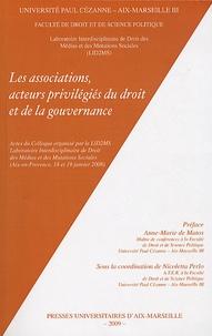 Les associations, acteurs privilégiés du droit et de la gouvernance.pdf