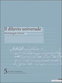 Histoiresdenlire.be Il diluvio universale - Michelangelo Falvetti Image