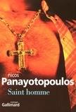 Nicos Panayotopoulos - Saint homme.