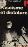 Nicos Poulantzas et Jacques Julliard - Fascisme et dictature.