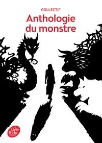 Nicot et Alain Grousset - Anthologie du monstre.