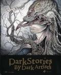 Nie Youjia - Dark stories by dark artists.
