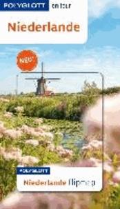 Niederlande - Polyglott on tour mit Flipmap.