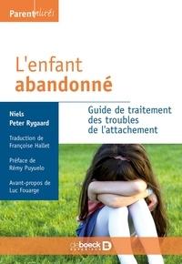 Birrascarampola.it L'enfant abandonné - Guide de traitement des troubles de l'attachement Image