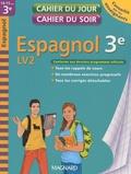 Nieves Ciria - Espagnol 3e LV2.