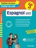 Nieves Ciria et Martine Teillard - Espagnol LV2 3e Cycle 4.