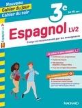 Nieves Ciria et Martine Teillard - Espagnol LV2 3e.