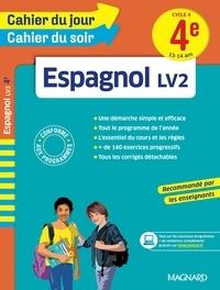 Espagnol LV2 4e Cycle 4 - Nieves Ciria |