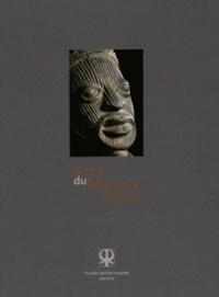 Nigel Barley - Arts du Nigeria revisités.