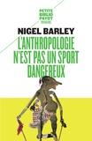 Nigel Barley - .