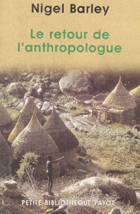 Cjtaboo.be Le retour de l'anthropologue Image