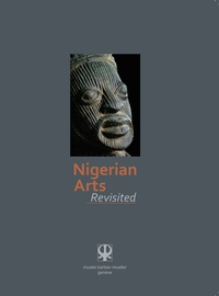Nigel Barley - Nigerian arts.