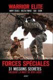 Nigel Cawthorne - Warrior élite, forces spéciales.