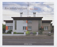 Nigel Green - Reconstruction.