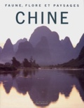 Nigel Hicks et John Mackinnon - Chine.