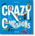 Nigel Holmes - Crazy Competitions.
