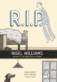 Nigel Williams - R.I.P..