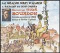 Daniel Baroghel - Le grand défi d'Albin & Bastien et son ombre - CD audio.
