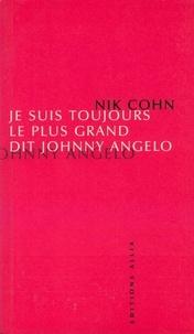 Nik Cohn - .