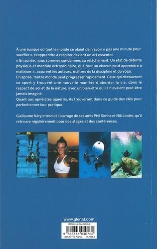 L'apnée. Techniques, secrets et philosophie de la plongée libre