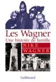 Nike Wagner - .