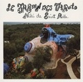 Niki de Saint-Phalle - Le Jardin des Tarots.